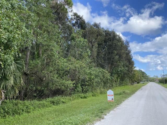 16143 62nd Road N, Loxahatchee, FL 33470 (MLS #RX-10669502) :: Berkshire Hathaway HomeServices EWM Realty