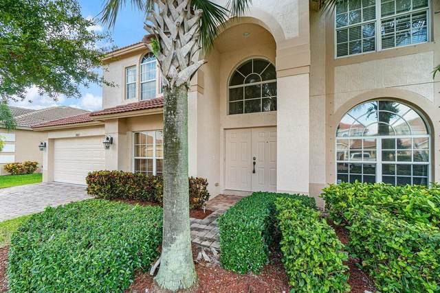 3887 Hamilton Key, West Palm Beach, FL 33411 (MLS #RX-10669692) :: Miami Villa Group