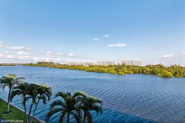 2165 Ibis Isle Road #12, Palm Beach, FL 33480 (#RX-10669811) :: The Rizzuto Woodman Team
