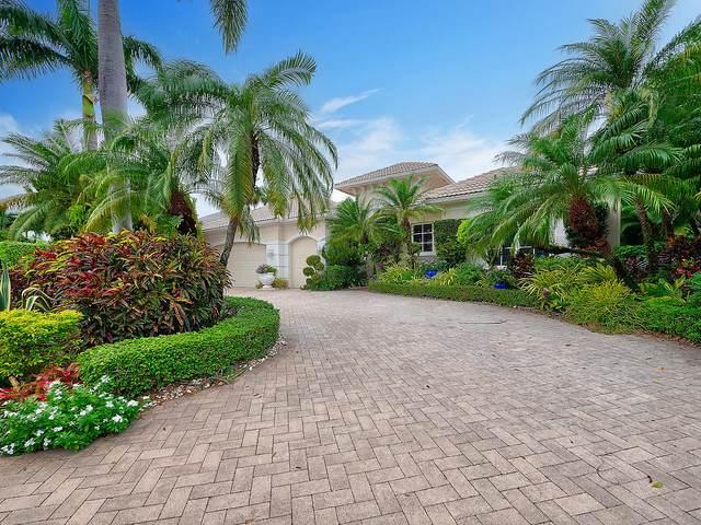109 Pembroke Drive, Palm Beach Gardens, FL 33418 (MLS #RX-10669976) :: Berkshire Hathaway HomeServices EWM Realty