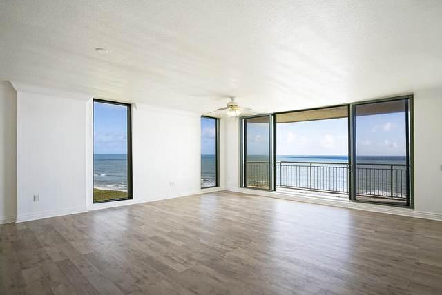 4330 N Highway A1a 602N, Hutchinson Island, FL 34949 (MLS #RX-10670171) :: Castelli Real Estate Services