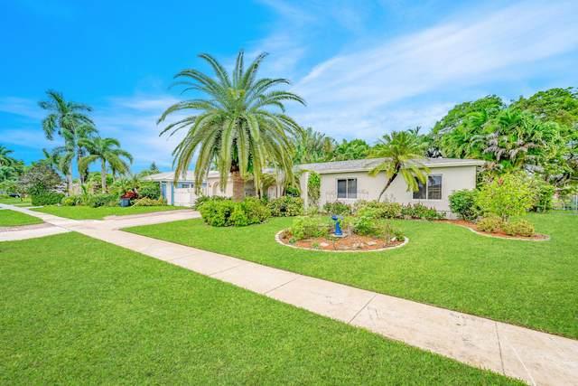 10877 Gable Street, Boca Raton, FL 33428 (MLS #RX-10670473) :: Berkshire Hathaway HomeServices EWM Realty
