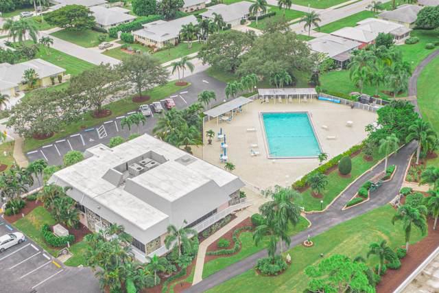 18081 SE Country Club Drive #82, Jupiter, FL 33469 (#RX-10671010) :: Posh Properties