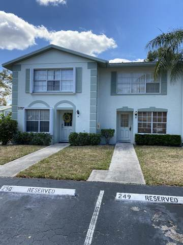 3709 Savoy Lane B, West Palm Beach, FL 33417 (#RX-10671063) :: The Rizzuto Woodman Team