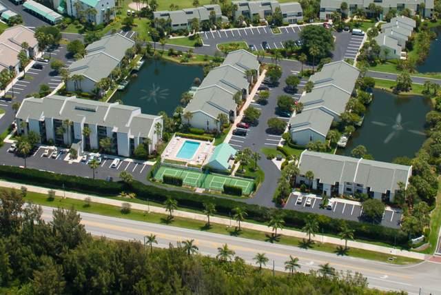 2400 S Ocean Drive #6431, Fort Pierce, FL 34949 (#RX-10671100) :: Posh Properties