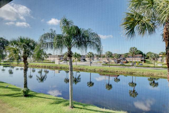 178 Brittany D, Delray Beach, FL 33446 (#RX-10671191) :: Posh Properties