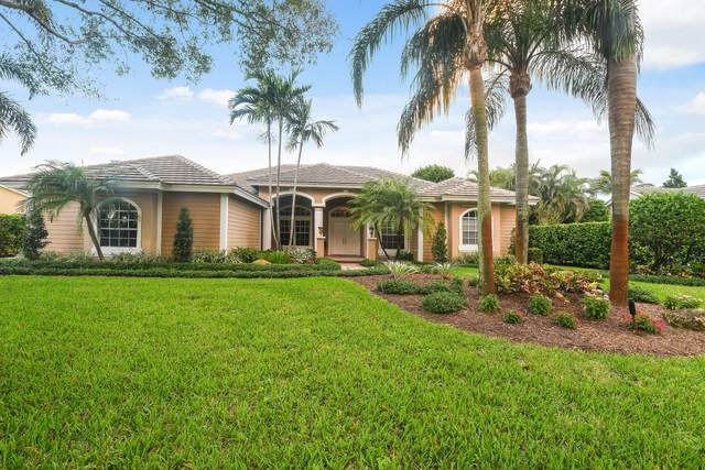18750 SE River Ridge Road, Tequesta, FL 33469 (#RX-10671452) :: Realty One Group ENGAGE