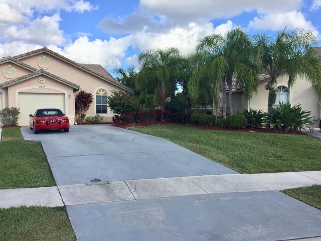 10497 Pelican Drive, Wellington, FL 33414 (#RX-10671505) :: Realty One Group ENGAGE