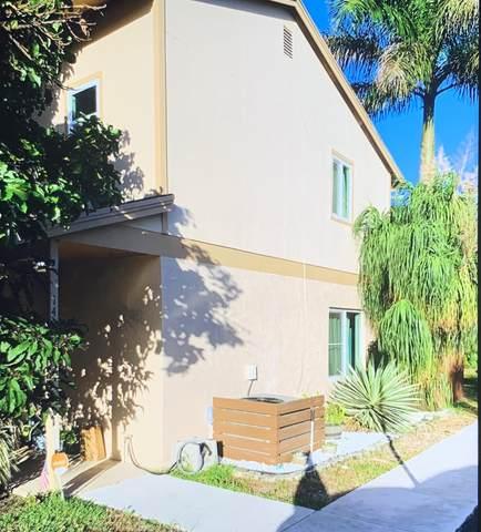 1420 Lake Mango Way, West Palm Beach, FL 33406 (MLS #RX-10671508) :: Berkshire Hathaway HomeServices EWM Realty