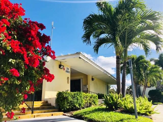 100 Bayview Avenue D, Boynton Beach, FL 33435 (#RX-10671742) :: Posh Properties