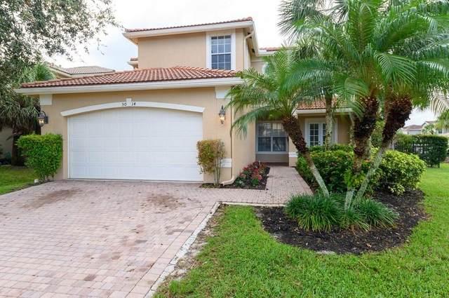 5014 Cobalt Court, Greenacres, FL 33463 (MLS #RX-10671825) :: Miami Villa Group