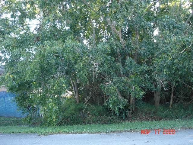 4947 NW Flintstone Avenue, Port Saint Lucie, FL 34983 (MLS #RX-10671948) :: The Jack Coden Group