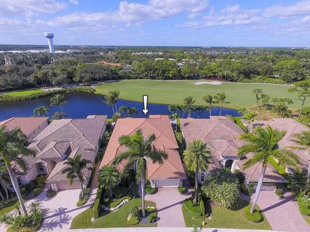 121 Abondance Drive, Palm Beach Gardens, FL 33410 (MLS #RX-10672186) :: Berkshire Hathaway HomeServices EWM Realty