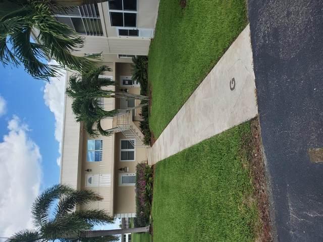 308 Capri G, Delray Beach, FL 33484 (#RX-10672225) :: Ryan Jennings Group
