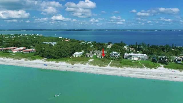 5275 Gulf Of Mexico Drive #201, Longboat Key, FL 34228 (MLS #RX-10672282) :: Dalton Wade Real Estate Group