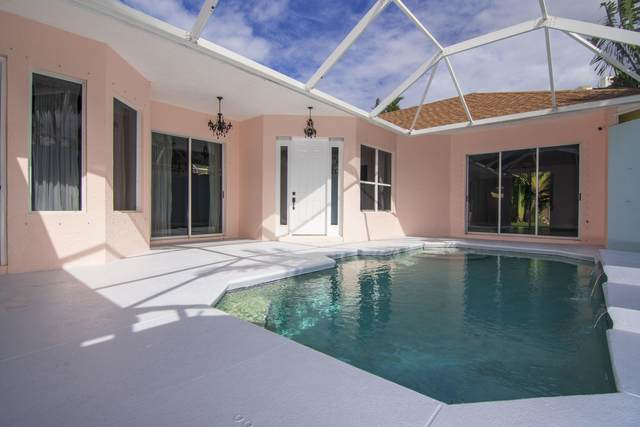 3254 Lakeshore Drive, Hutchinson Island, FL 34949 (#RX-10672984) :: Realty One Group ENGAGE