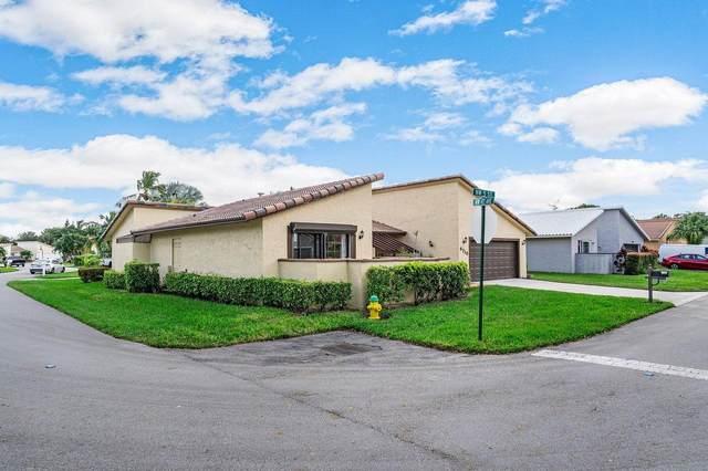 4716 NW 5th Street, Deerfield Beach, FL 33442 (MLS #RX-10673097) :: Castelli Real Estate Services
