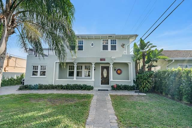 412 El Prado, West Palm Beach, FL 33405 (#RX-10673217) :: Posh Properties