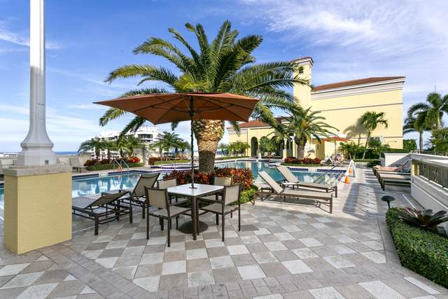 701 S Olive Avenue #928, West Palm Beach, FL 33401 (#RX-10673281) :: Posh Properties