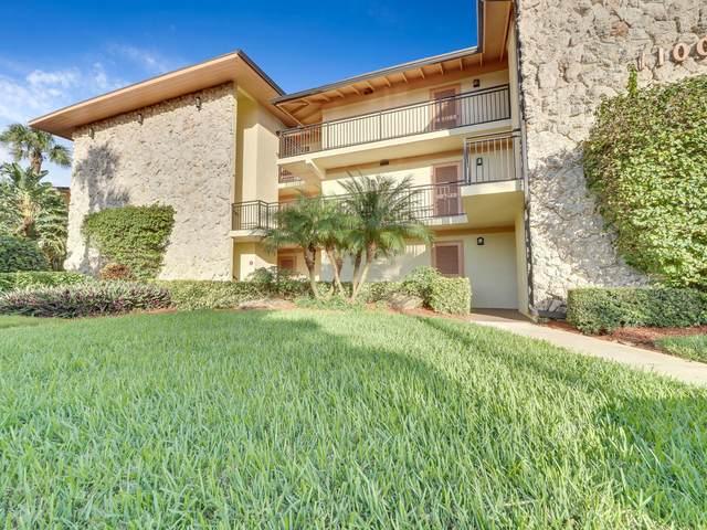 2400 S Ocean Drive #1124, Fort Pierce, FL 34949 (#RX-10673323) :: Posh Properties