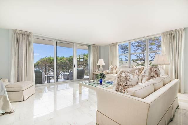 1801 S Flagler Drive #302, West Palm Beach, FL 33401 (#RX-10673566) :: Baron Real Estate