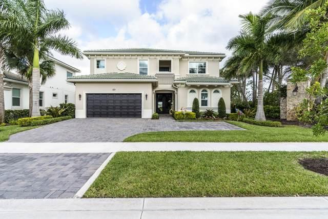 103 Lucia Court, Jupiter, FL 33478 (#RX-10673746) :: Ryan Jennings Group