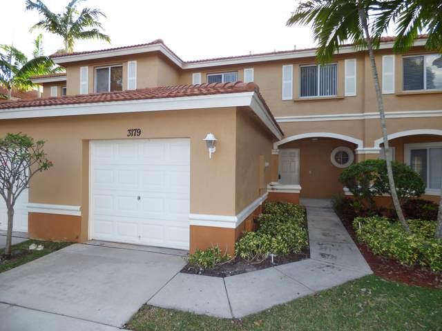 3179 Osprey Lane, West Palm Beach, FL 33411 (#RX-10673880) :: Ryan Jennings Group