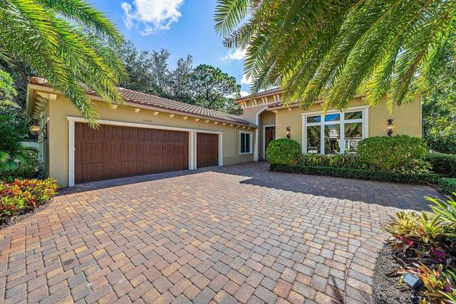 11418 Pink Oleander Lane, Palm Beach Gardens, FL 33418 (#RX-10674019) :: Treasure Property Group