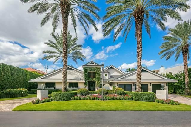 4141 NE Sanctuary Lane, Boca Raton, FL 33431 (MLS #RX-10674026) :: Miami Villa Group