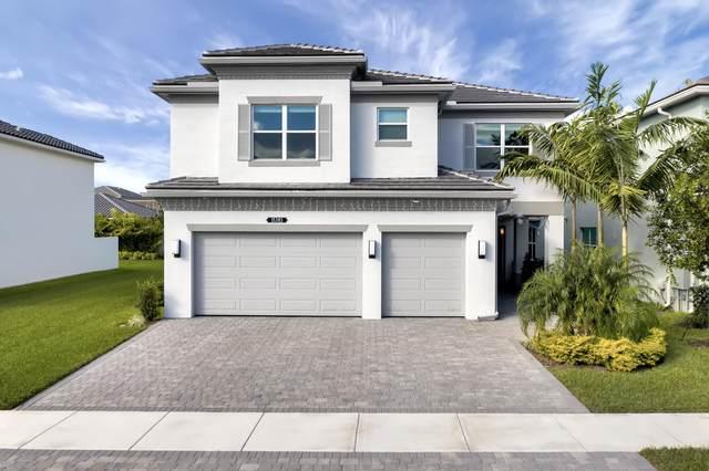15383 Green River Court, Delray Beach, FL 33446 (MLS #RX-10675296) :: Laurie Finkelstein Reader Team
