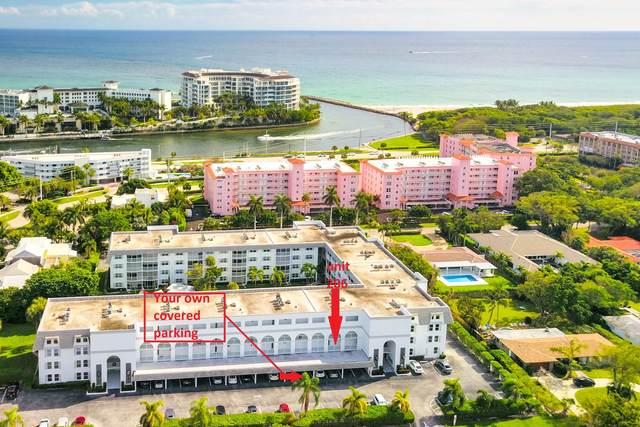 800 E Camino Real #2060, Boca Raton, FL 33432 (MLS #RX-10675370) :: Castelli Real Estate Services