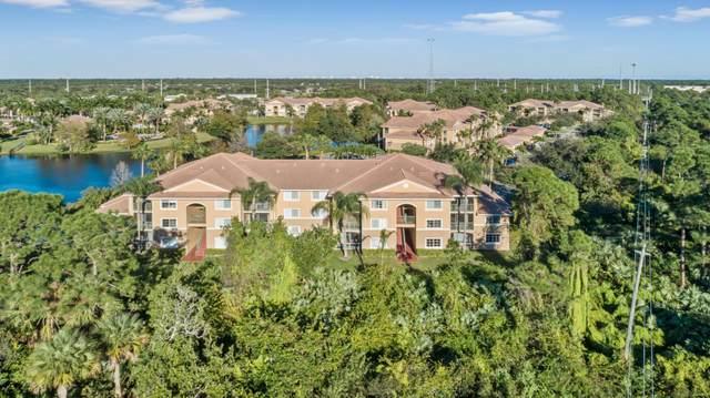 3615 NW Adriatic Lane, Jensen Beach, FL 34957 (#RX-10675442) :: Ryan Jennings Group