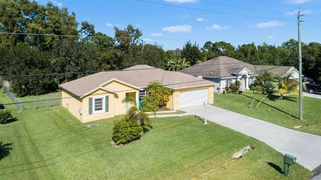 3211 SE Quay Street, Port Saint Lucie, FL 34984 (#RX-10675465) :: Ryan Jennings Group