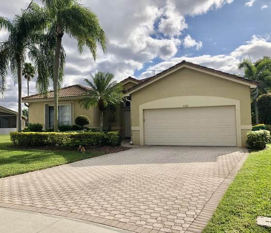 8792 NW 76th Drive, Tamarac, FL 33321 (MLS #RX-10675537) :: THE BANNON GROUP at RE/MAX CONSULTANTS REALTY I