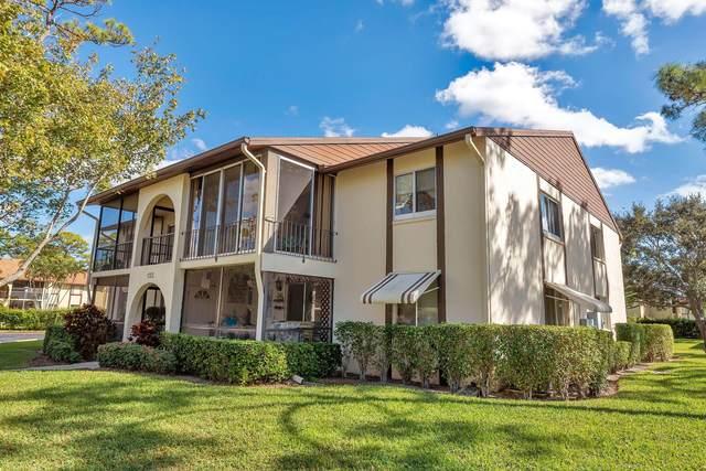 133 Lake Pine Circle D-2, Greenacres, FL 33463 (#RX-10675547) :: Realty One Group ENGAGE