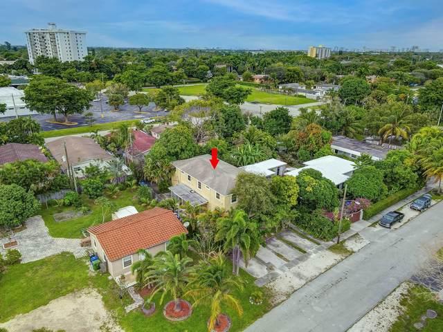 5 NE 16th Court, Fort Lauderdale, FL 33305 (#RX-10675768) :: Posh Properties