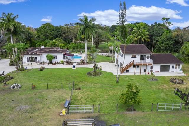 6750 NW 81st Terrace, Parkland, FL 33067 (#RX-10676129) :: Signature International Real Estate