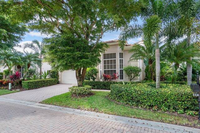 114 Sunset Bay Drive, Palm Beach Gardens, FL 33418 (MLS #RX-10676163) :: Laurie Finkelstein Reader Team