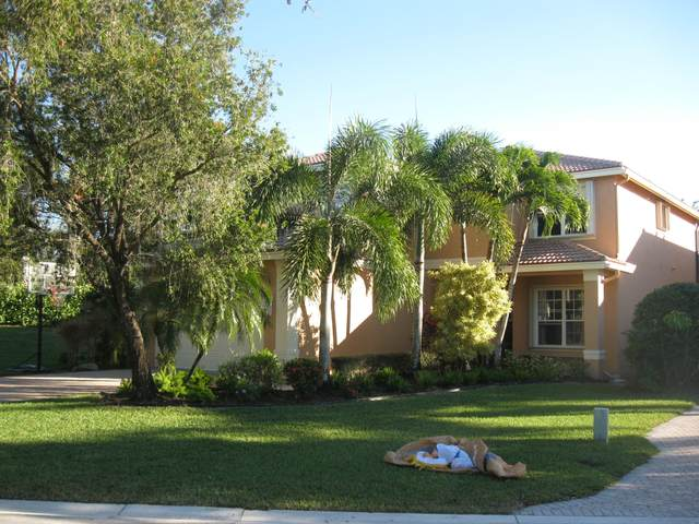 15828 Corintha Terrace, Delray Beach, FL 33446 (MLS #RX-10676369) :: THE BANNON GROUP at RE/MAX CONSULTANTS REALTY I