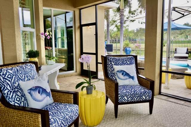 8327 Emerald Winds Circle, Boynton Beach, FL 33473 (MLS #RX-10676613) :: Laurie Finkelstein Reader Team