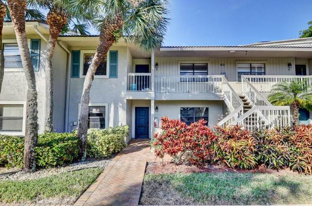 61 Eastgate Drive E, Boynton Beach, FL 33436 (#RX-10677056) :: The Rizzuto Woodman Team