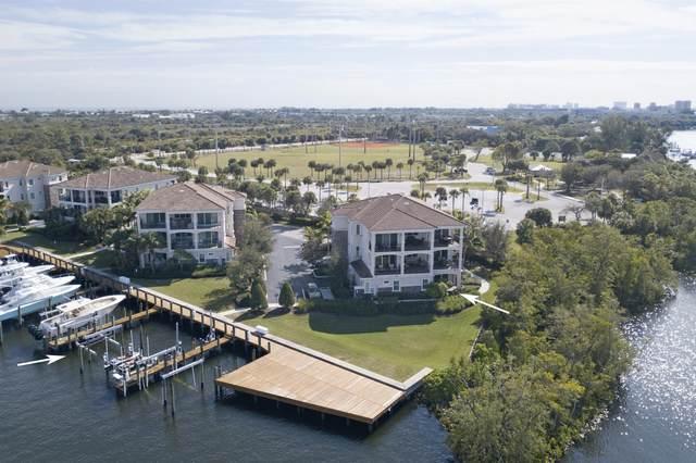 13435 Treasure Cove Circle, North Palm Beach, FL 33408 (MLS #RX-10677336) :: Berkshire Hathaway HomeServices EWM Realty