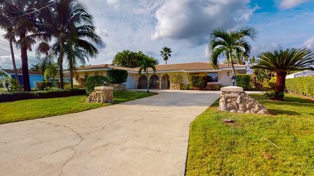 349 SE Verada Avenue, Port Saint Lucie, FL 34983 (MLS #RX-10677551) :: Miami Villa Group