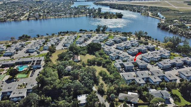 2920 Cynthia Lane #203, Lake Worth Beach, FL 33461 (#RX-10677857) :: Ryan Jennings Group