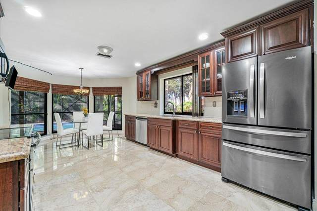 2401 NW 39th Street, Boca Raton, FL 33431 (MLS #RX-10677955) :: Miami Villa Group