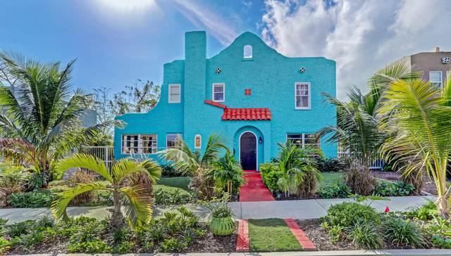 826 29th Street, West Palm Beach, FL 33407 (MLS #RX-10678047) :: Berkshire Hathaway HomeServices EWM Realty