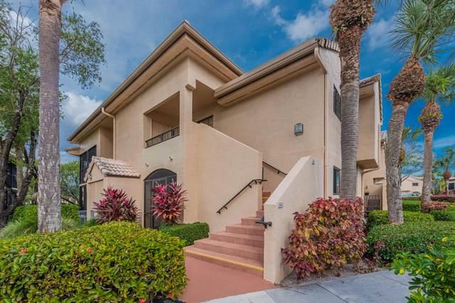 15871 Loch Maree Lane #2003, Delray Beach, FL 33446 (MLS #RX-10678088) :: Dalton Wade Real Estate Group
