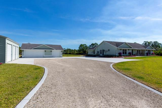 3000 A Road, Loxahatchee Groves, FL 33470 (MLS #RX-10678563) :: THE BANNON GROUP at RE/MAX CONSULTANTS REALTY I