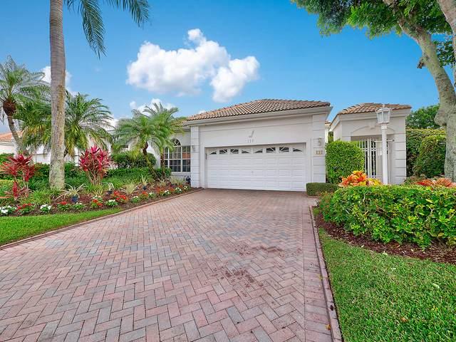 137 Coral Cay Drive, Palm Beach Gardens, FL 33418 (MLS #RX-10678684) :: Miami Villa Group