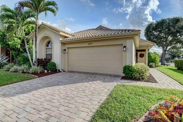 10433 Buena Ventura Drive, Boca Raton, FL 33498 (MLS #RX-10678736) :: Miami Villa Group
